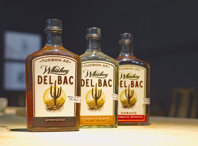 Del Bac Distillery